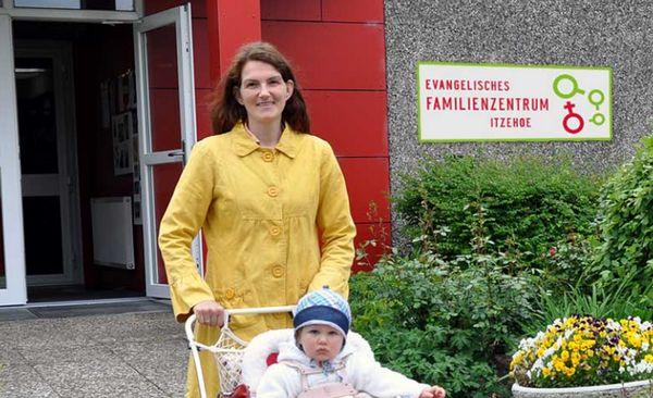 Evangelisches Familienzentrum Itzehoe
