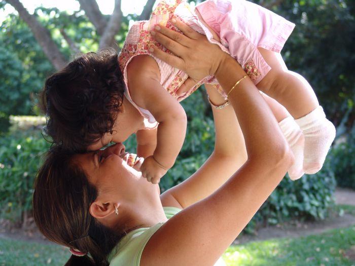 Diakonie für Mutter und Kind